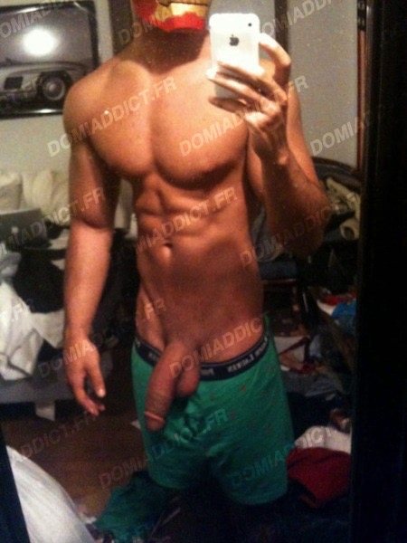 Willy, 22 ans (Paris)