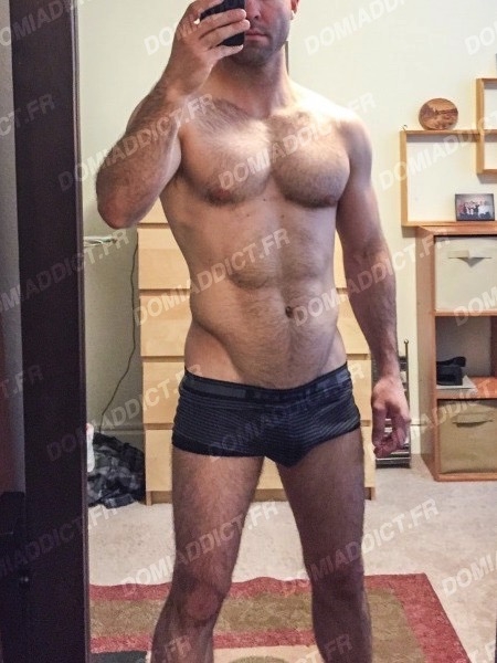 GayBoy75, 40 ans (Paris)