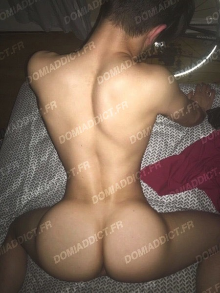 Thomonix, 20 ans (Marseille)