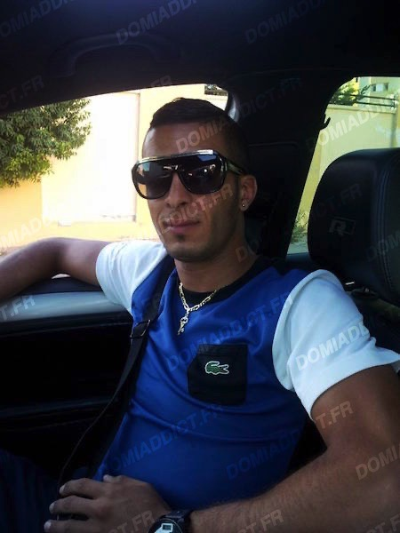 Tony, 25 ans (Paris)