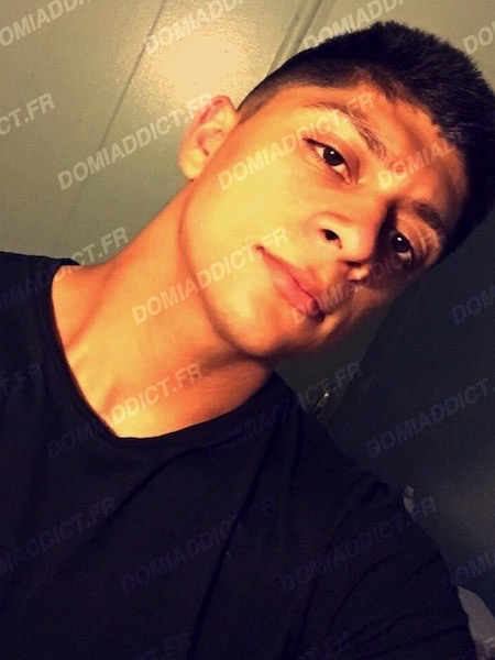 Peps, 23 ans (Montpellier)