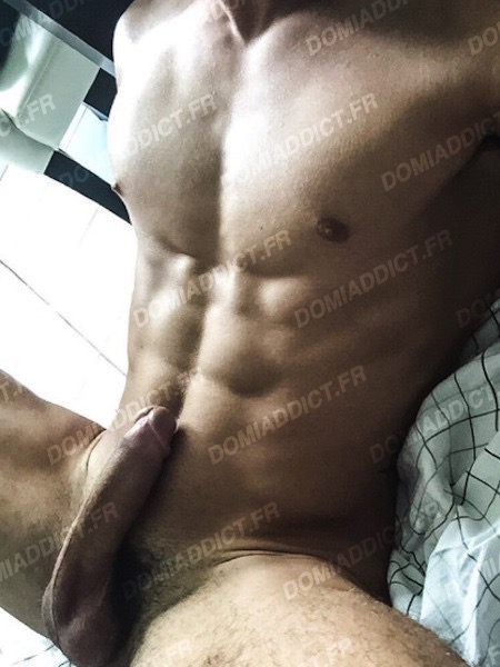 Benji, 31 ans (Paris)