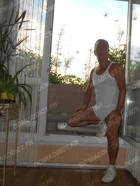 SMSeine, 55 ans (Paris)