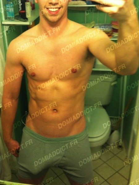 Steven17, 33 ans (Paris)