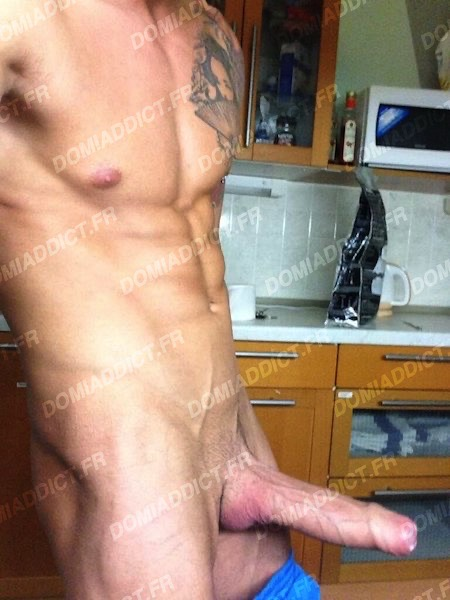 Kinkyscred, 32 ans (Paris)