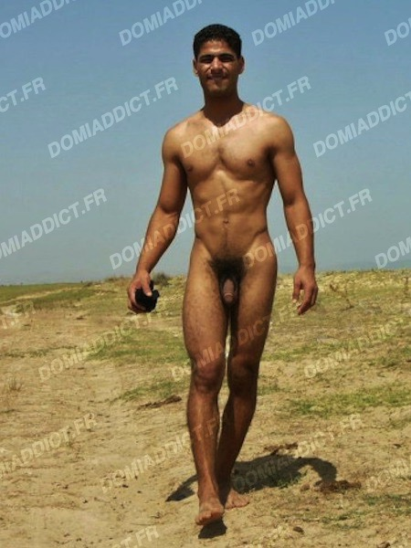 Massage naturiste gay