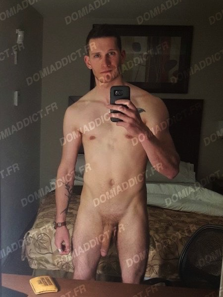 Chriesclave, 31 ans (Paris)
