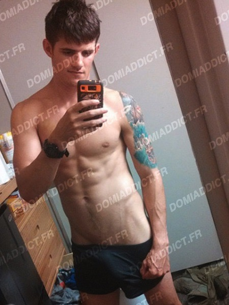 minet gay hard plan cul montargis