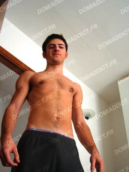 Mike TTBM, 28 ans (Paris)