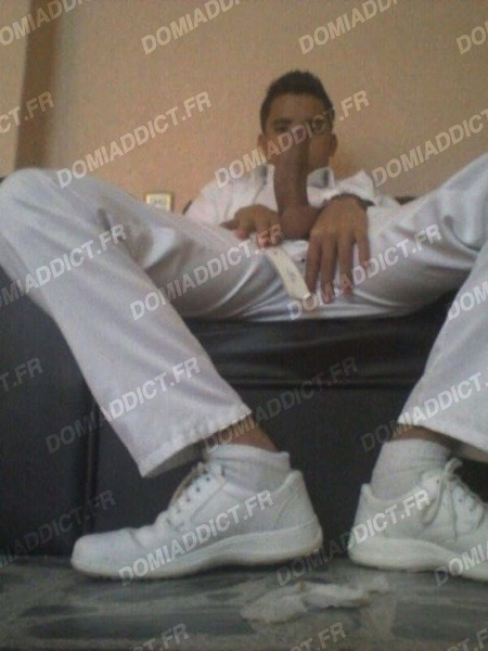 Anthonyrinyugan 19 ans de Balbigny