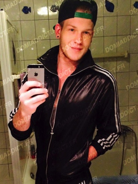 Starlion36, 36 ans (Paris)