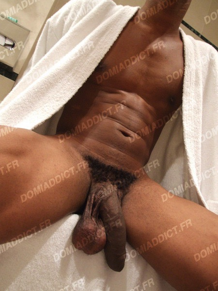 BOYBLAC, 42 ans (Paris)
