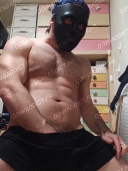 remy-mauvais, 40 ans (Montpellier)