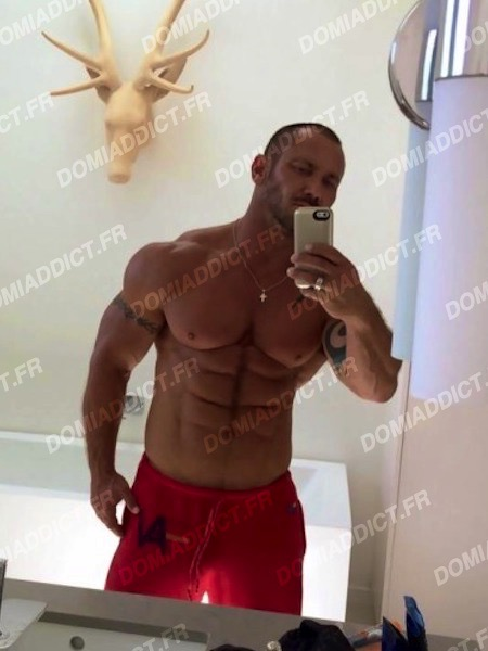 grandmale, 43 ans (Paris)