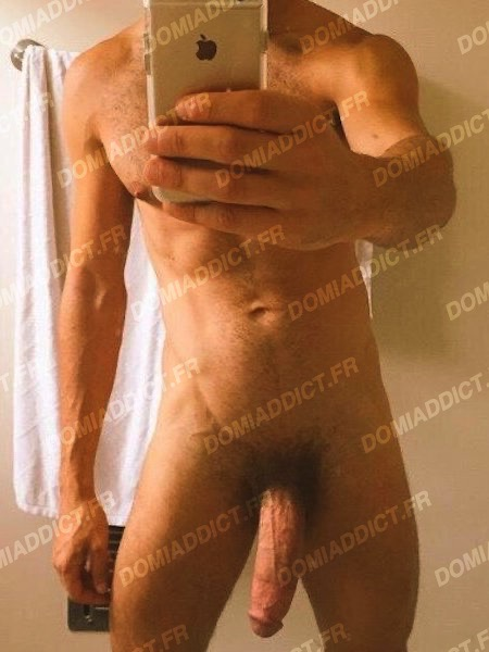 Chiheb, 28 ans (Lille)