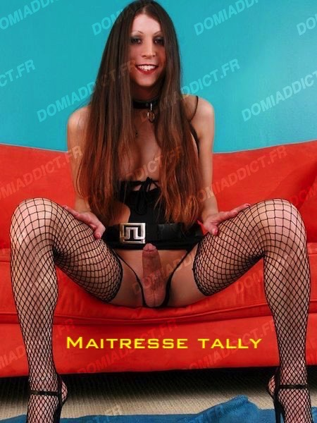 Tally, 25 ans (Limoges)