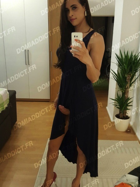 Travsoumise, 36 ans (Vitry-sur-Seine)