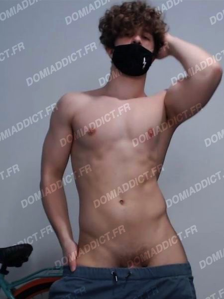 Ericool, 22 ans (Paris)