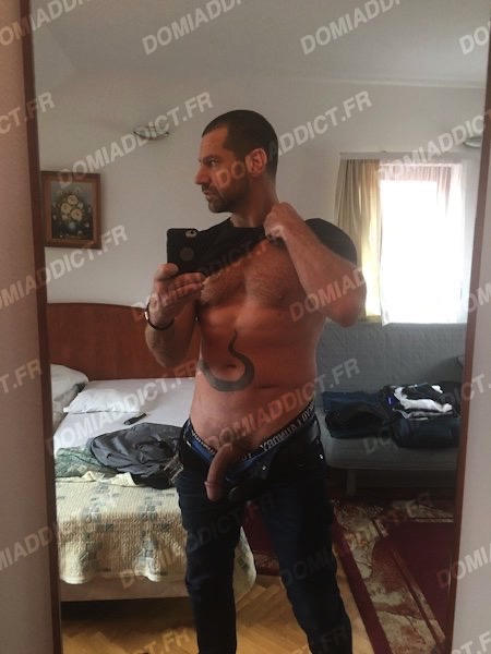 Homme Lille, 48 ans ( Lille)
