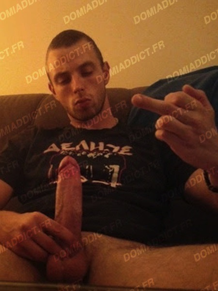 Mr. O, 29 ans (Savigny-le-Temple)