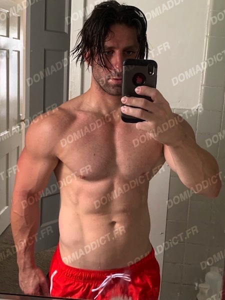 Roi David, 34 ans (Paris)