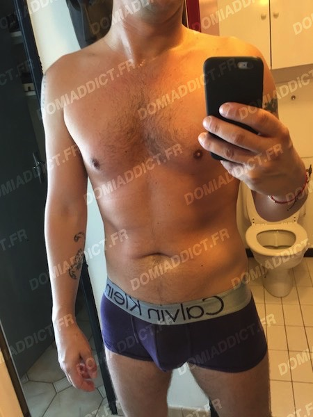 Garscolombes, 37 ans (Colombes)
